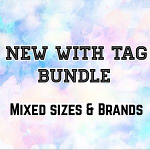 10 Item NEW WITH TAGS Womens Reseller Bundle